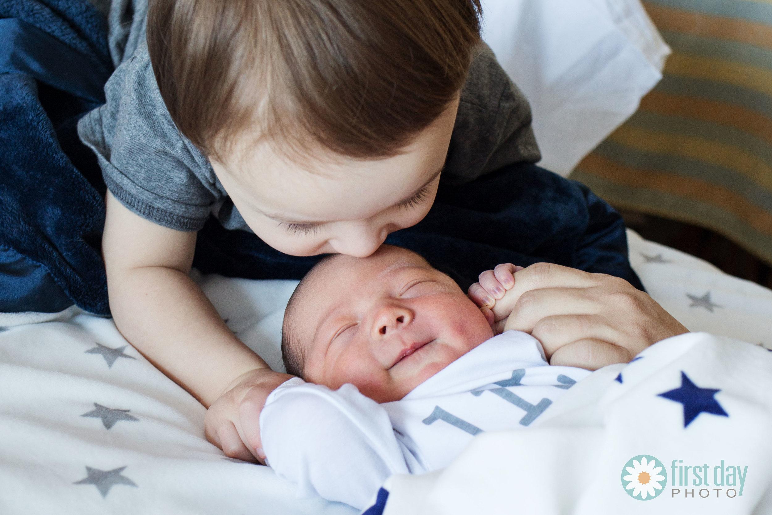 adorable siblings