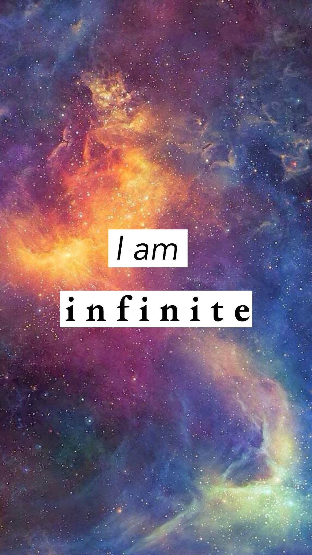 I am infinite.jpg