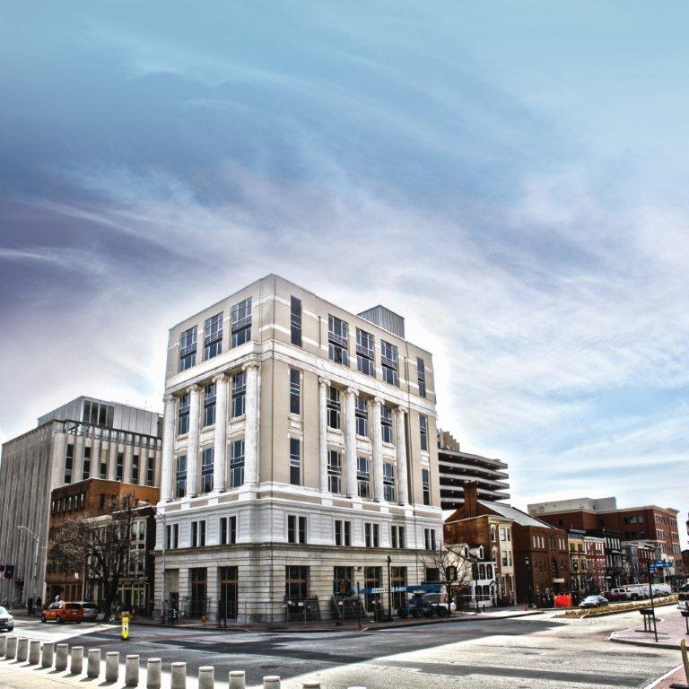 LUX Building (Harrisburg, PA)