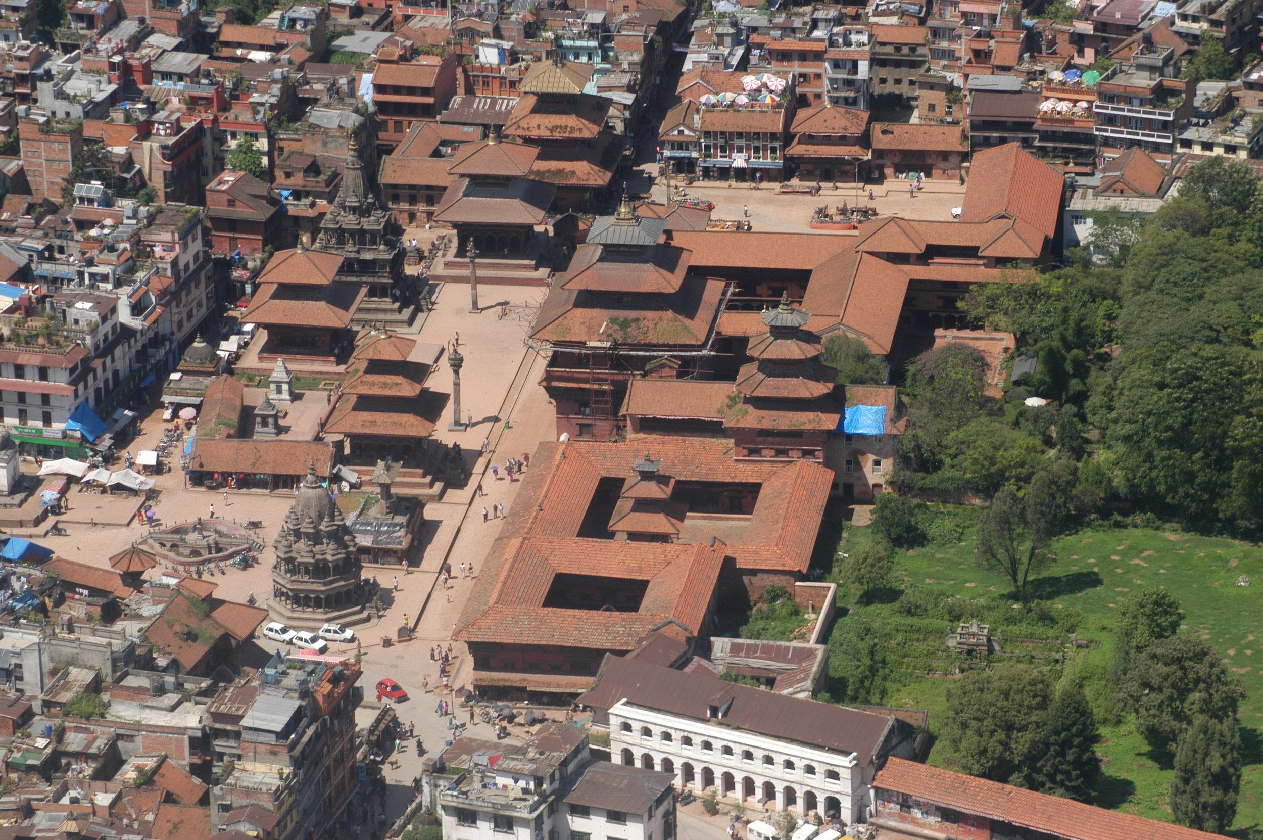 Patan Darbar Arial view(1).JPG
