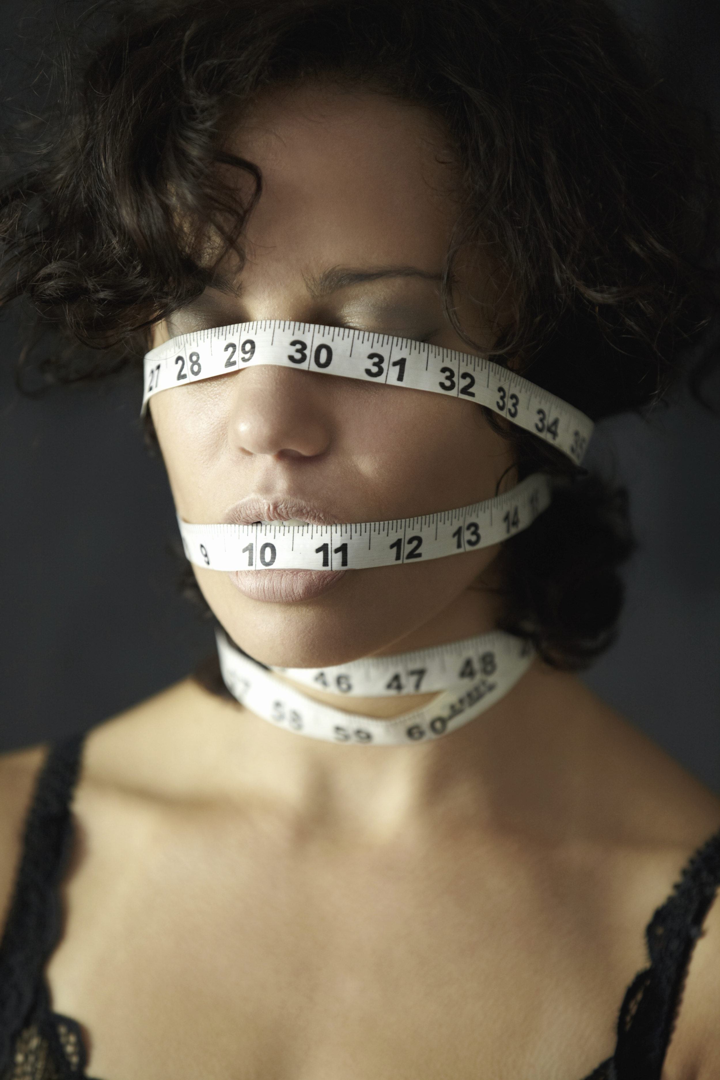 """After recovering from an eating disorder, exercise addiction, and suicidal depression over-night, I knew the idea that I was genetically predisposed to an eating disorder and permanent mental disease was flat out WRONG. In fact, suggesting individuals will suffer to that degree, for the rest of their life, is like handing them a gun or giving them a noose to hang themselves by.""   –  Robin Phipps Woodall"