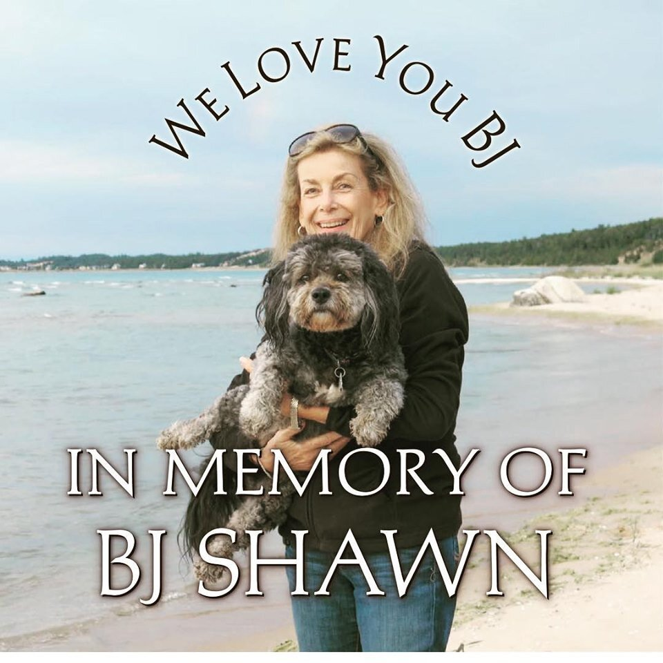 In Memory of BJ Shawn