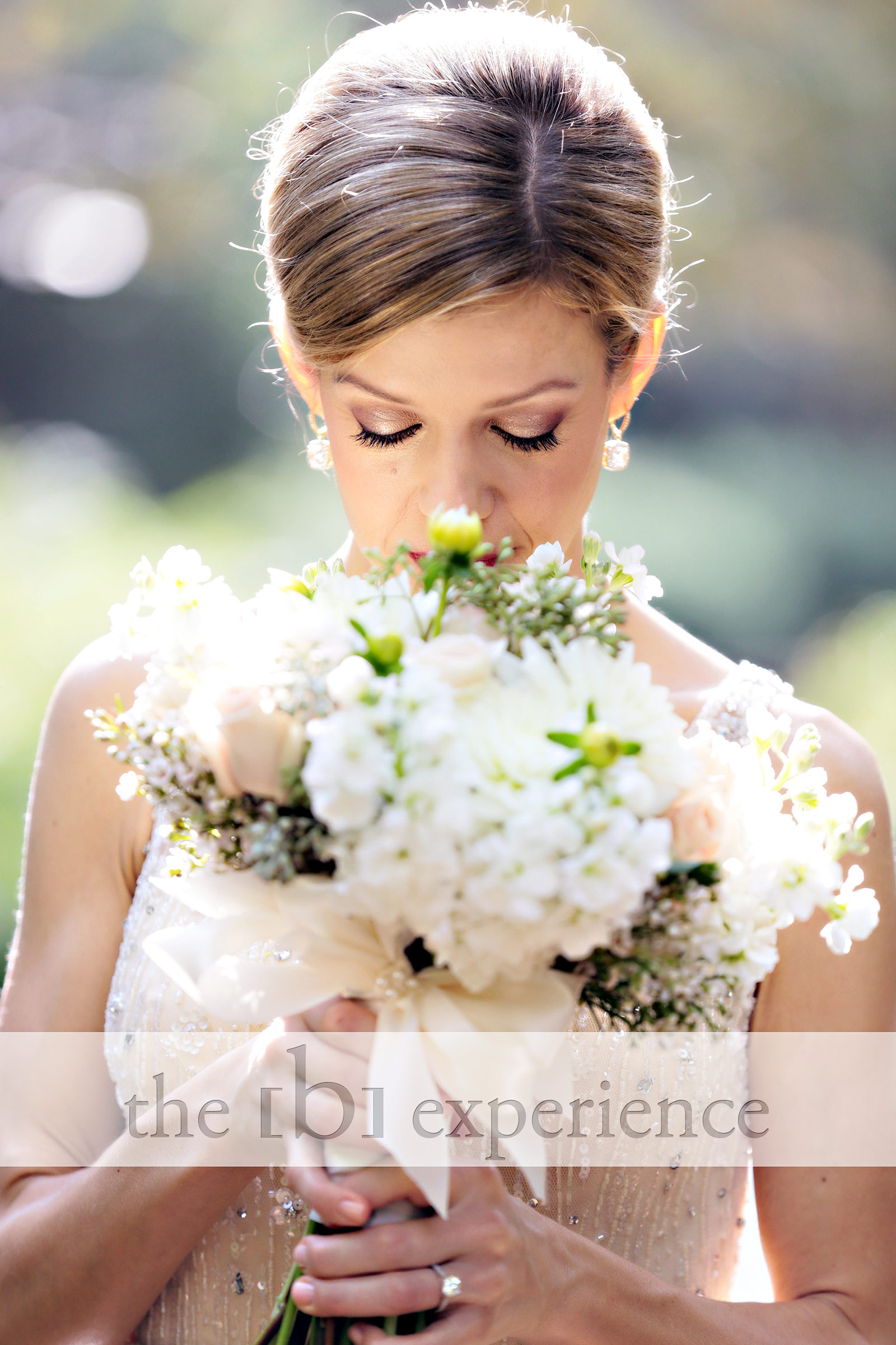 """""""The [ b ] Experience"""" outlines what you can expect when you hire me to be your wedding photographer and of course it includes detailed pricing information."""