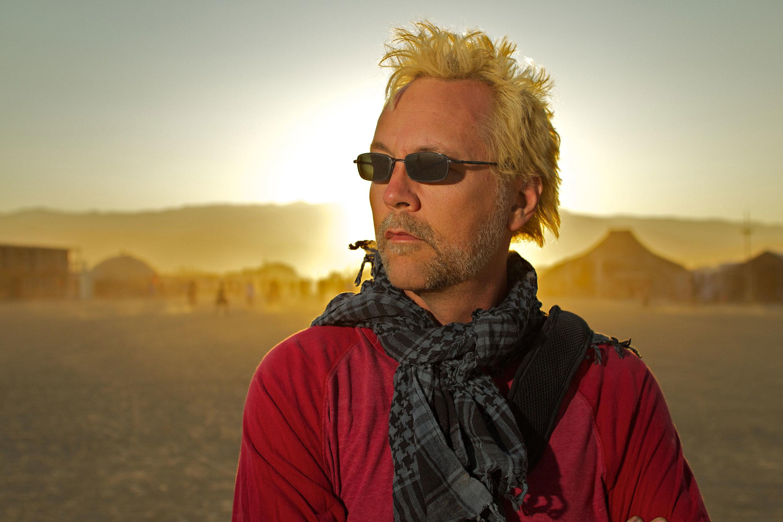 Nick Adams 2011