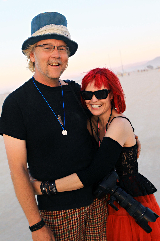 Nick & Signe, 2012