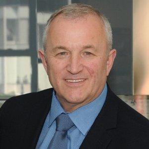 JOSEPH KLAYNBERG   Founder & CEO, Wonder Works Honorary Chairman