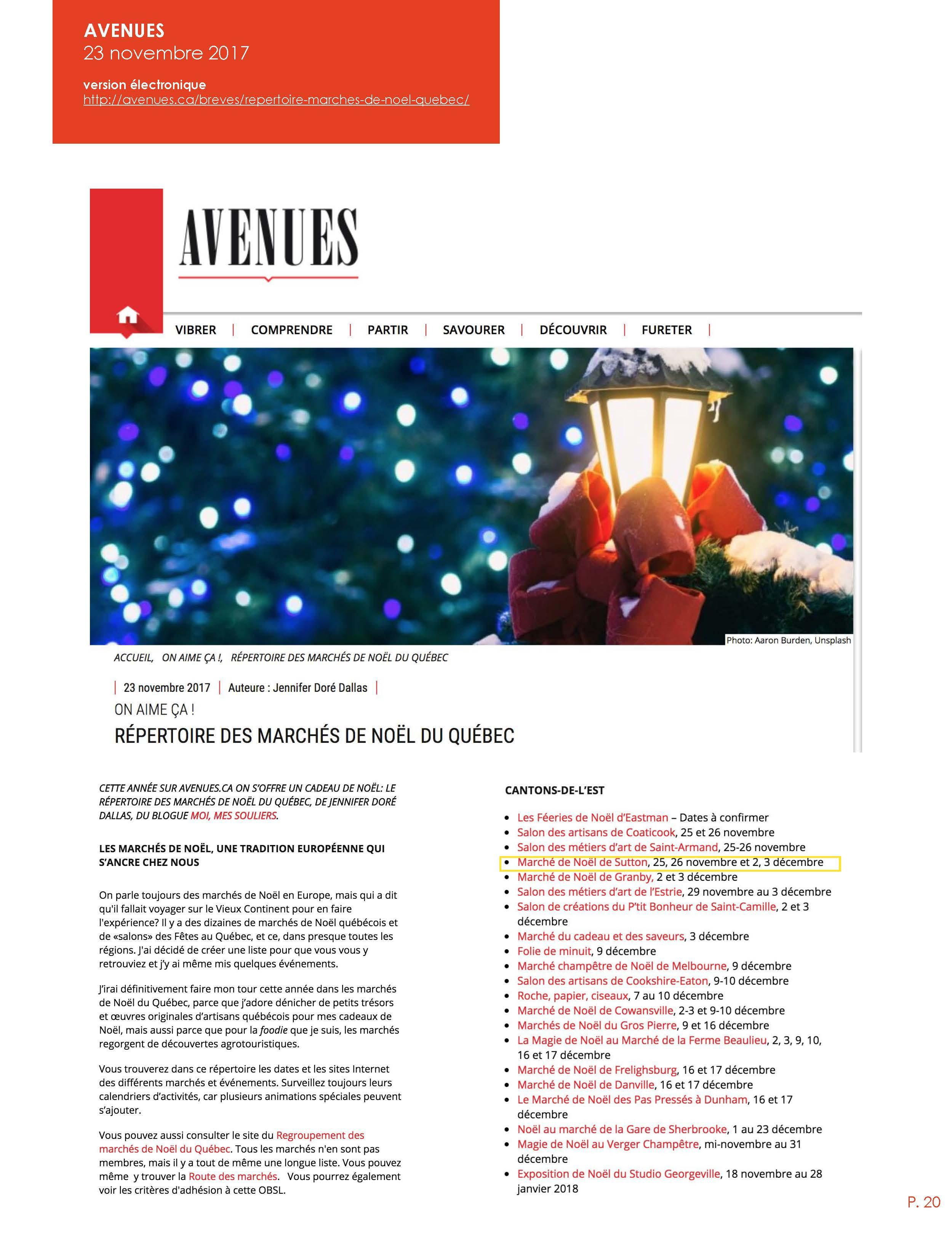 Revue de presse - MARCHÉ DE NOËL SUTTON 2017_Page_20.jpg