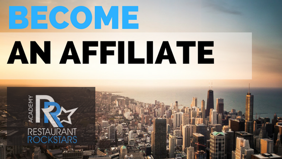Welcome to Our Family!  We have customers in 11 countries and we are just getting started! Join our movement to help restaurant owners and managers on a global level ROCK THEIR RESTAURANTS!  This mission is so important to us that we offer a crazy generous commission plan.  Check it out!