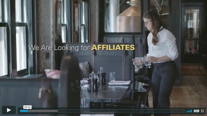 Restaurant Rockstars Affiliate Partner Program