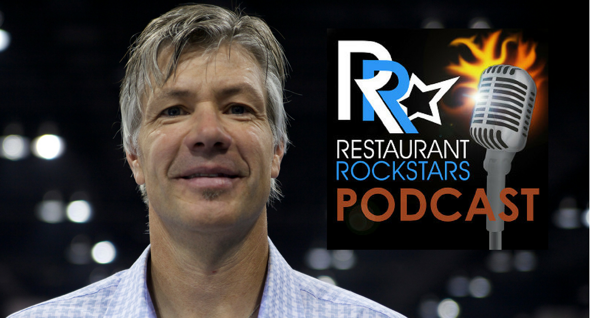 Roger Beaudoin - The Restaurant Rockstars Podcast