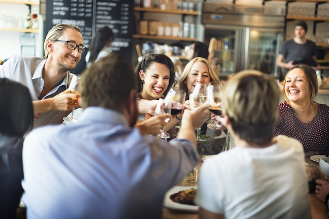 FREE WEBINAR:  How To Start And Run A Wildly Successful Restaurant