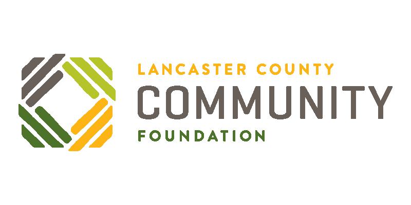 Lancaster County Community Foundation logo
