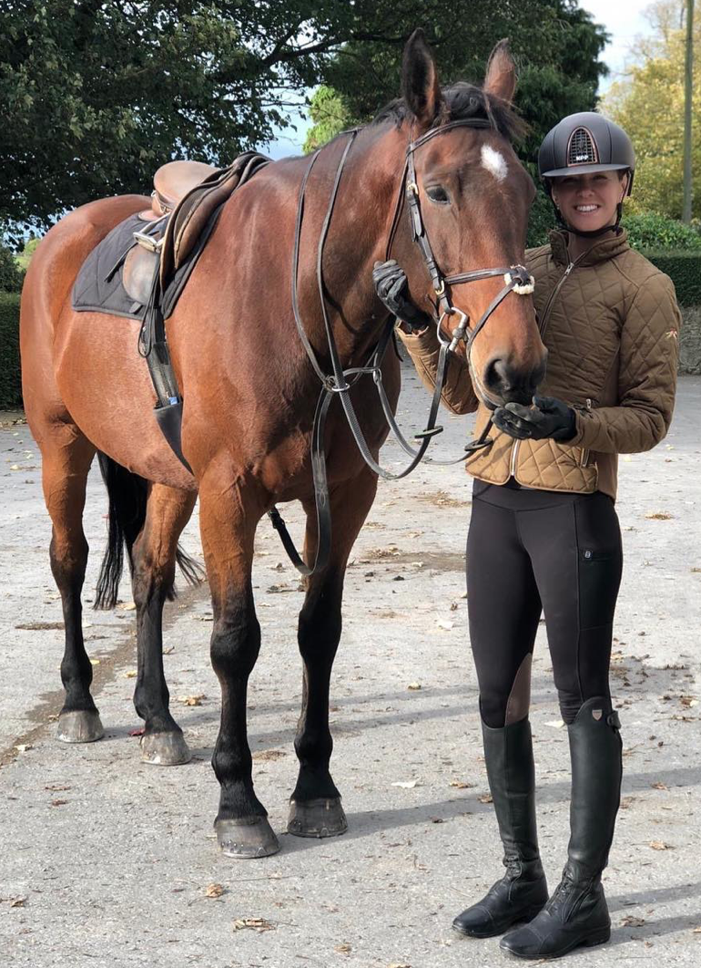 """""""They definitely live up to the hype."""" - Jen, Styled Equestrian"""