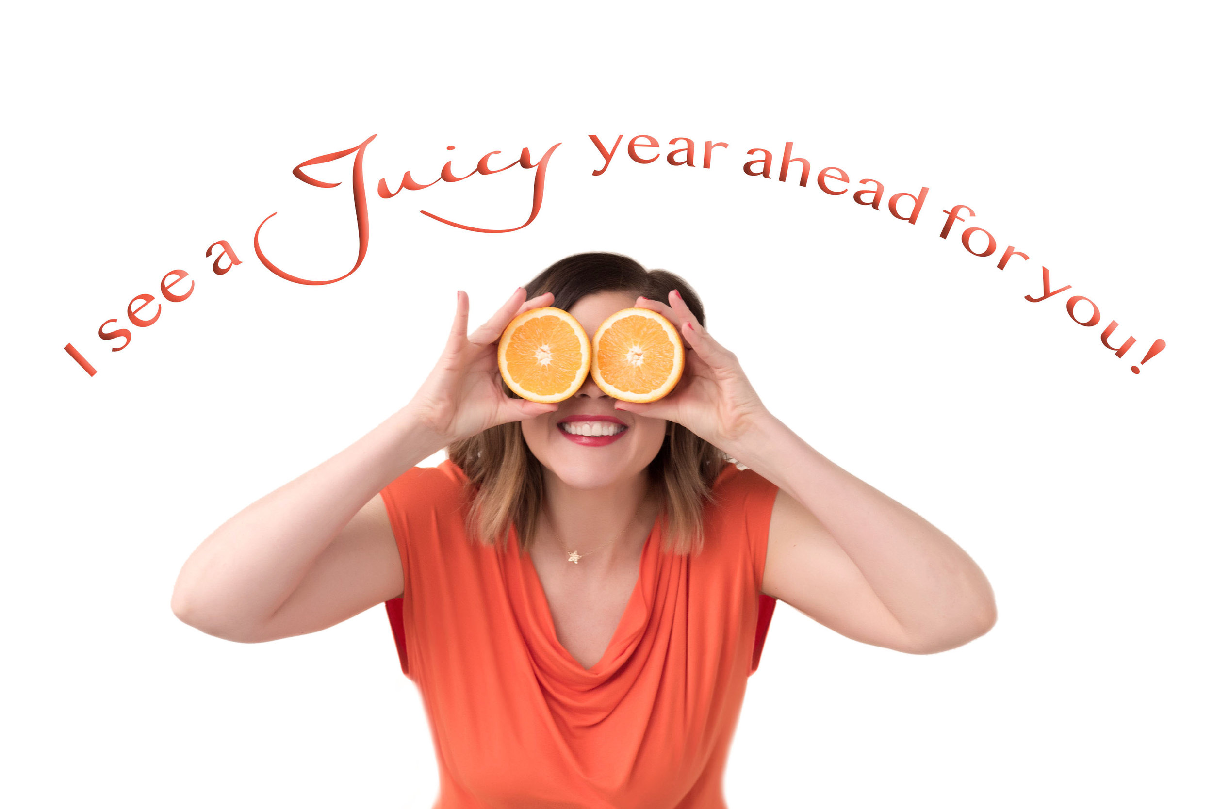 Jen Price, creator of The StoryJuice Formula for honing in on clients you love.