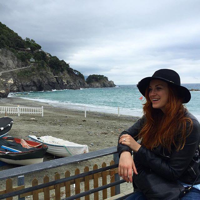Cinque Terre⛵️.... #Italy #travel #cinqueterre