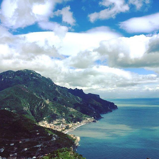 Amalfi💙Amalfi #positano #amalficoast #italy
