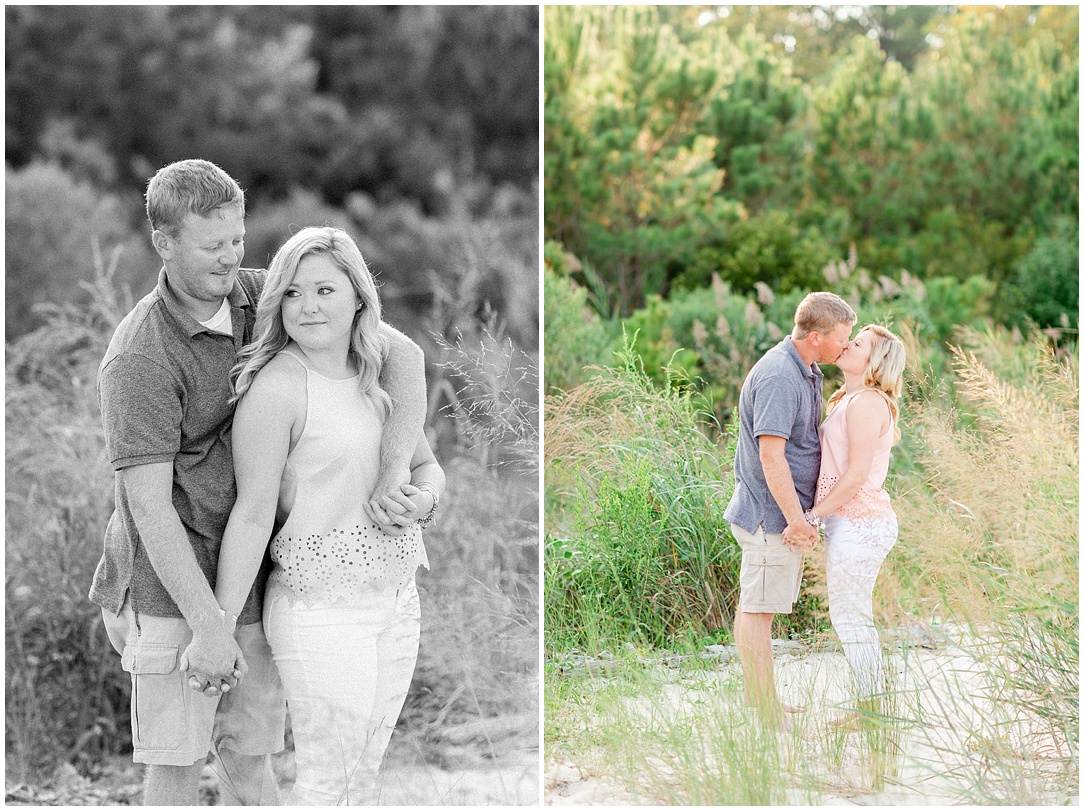 Hughlett Point Engagement Session - Brooke Waldroup Photography_0006.jpg