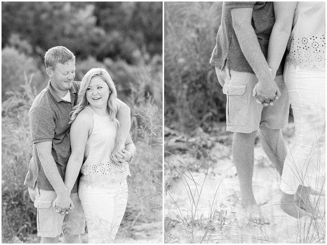 Hughlett Point Engagement Session - Brooke Waldroup Photography_0007.jpg
