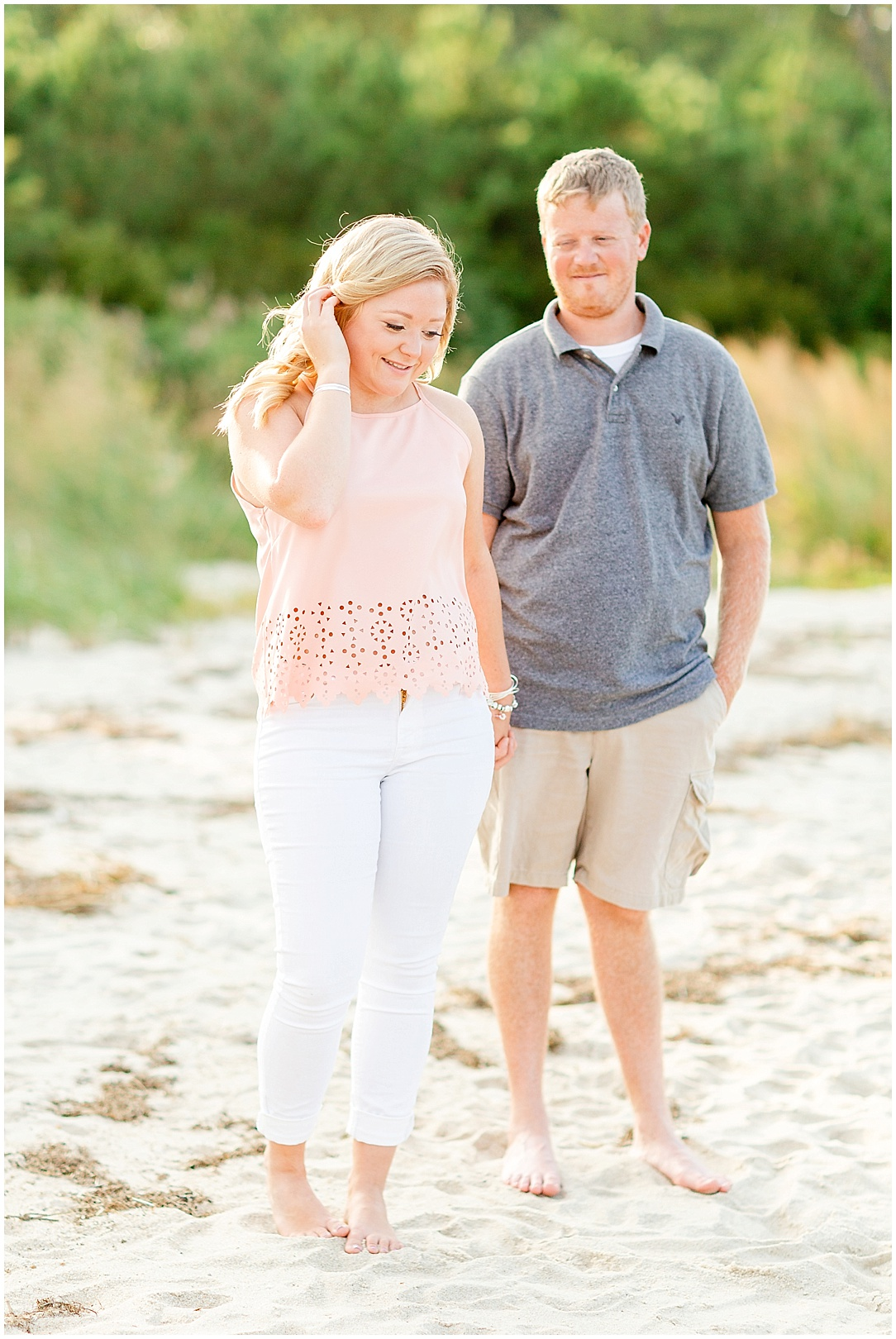 Hughlett Point Engagement Session - Brooke Waldroup Photography_0008.jpg
