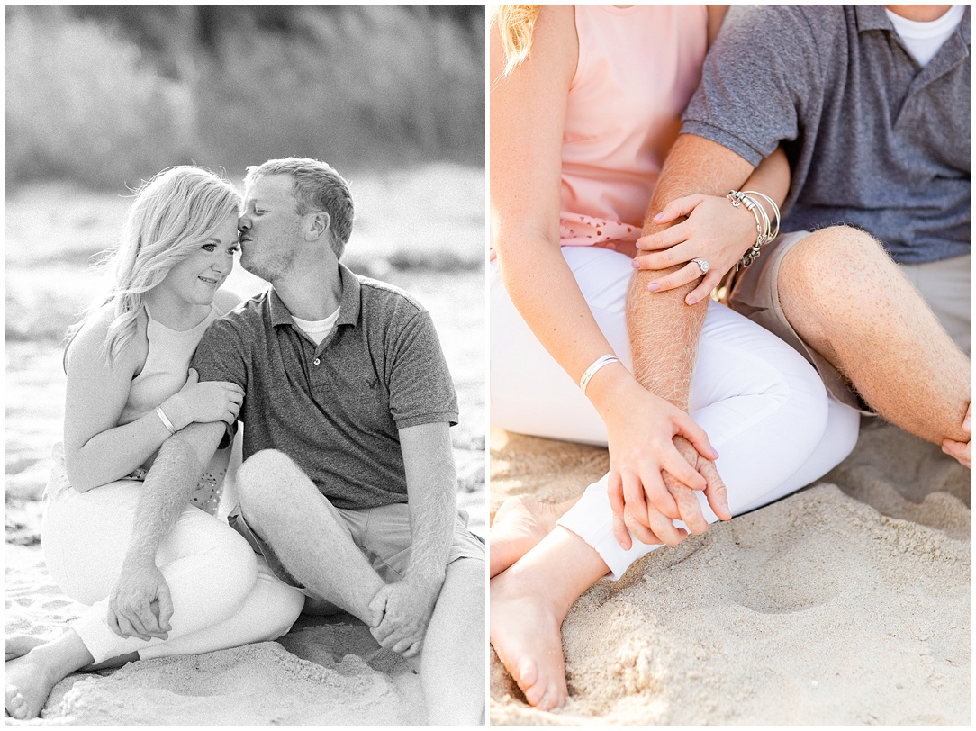 Hughlett Point Engagement Session - Brooke Waldroup Photography_0009.jpg