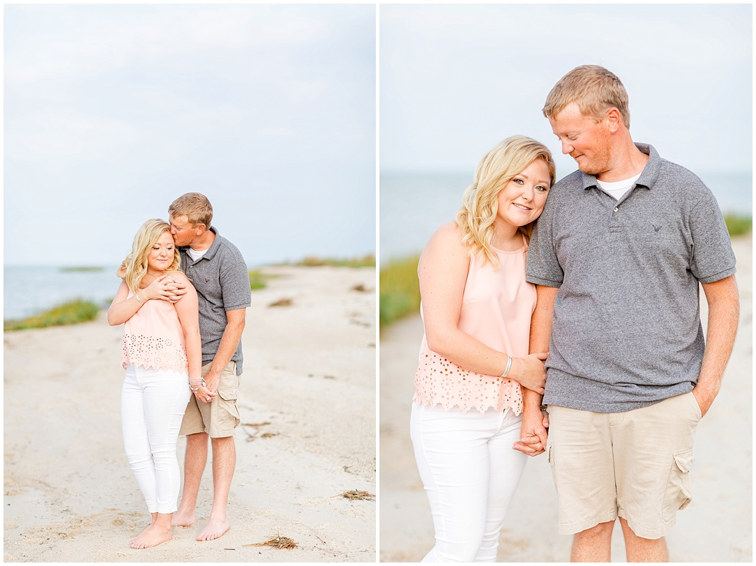 Hughlett Point Engagement Session - Brooke Waldroup Photography_0012.jpg