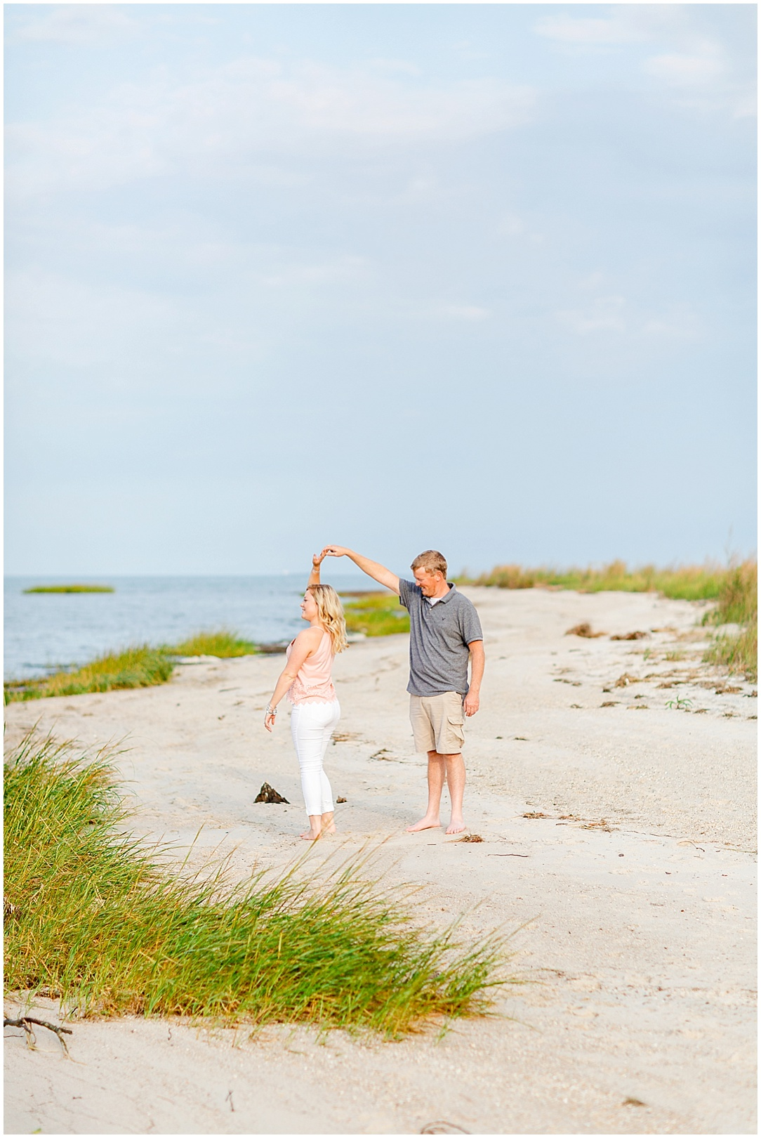 Hughlett Point Engagement Session - Brooke Waldroup Photography_0011.jpg
