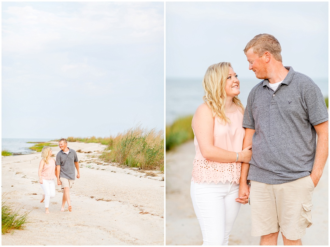 Hughlett Point Engagement Session - Brooke Waldroup Photography_0013.jpg