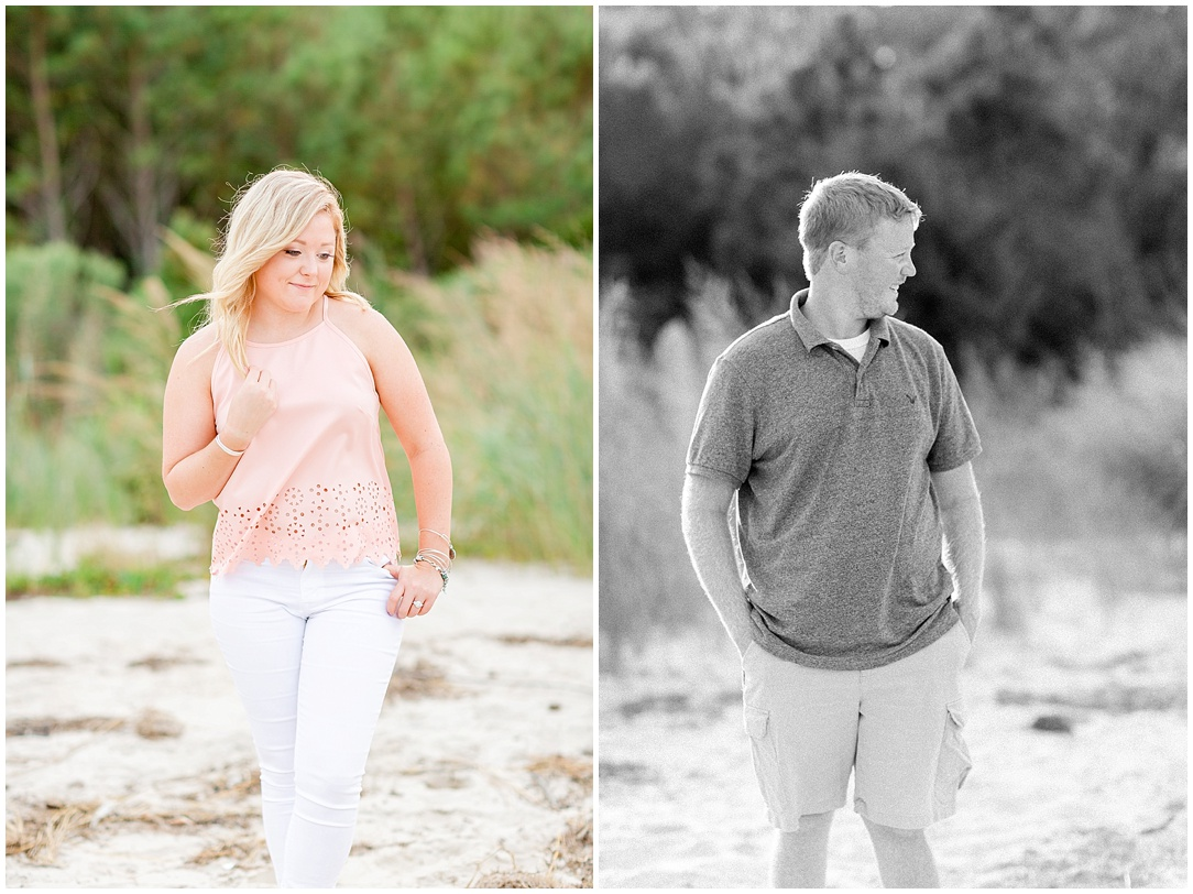 Hughlett Point Engagement Session - Brooke Waldroup Photography_0015.jpg