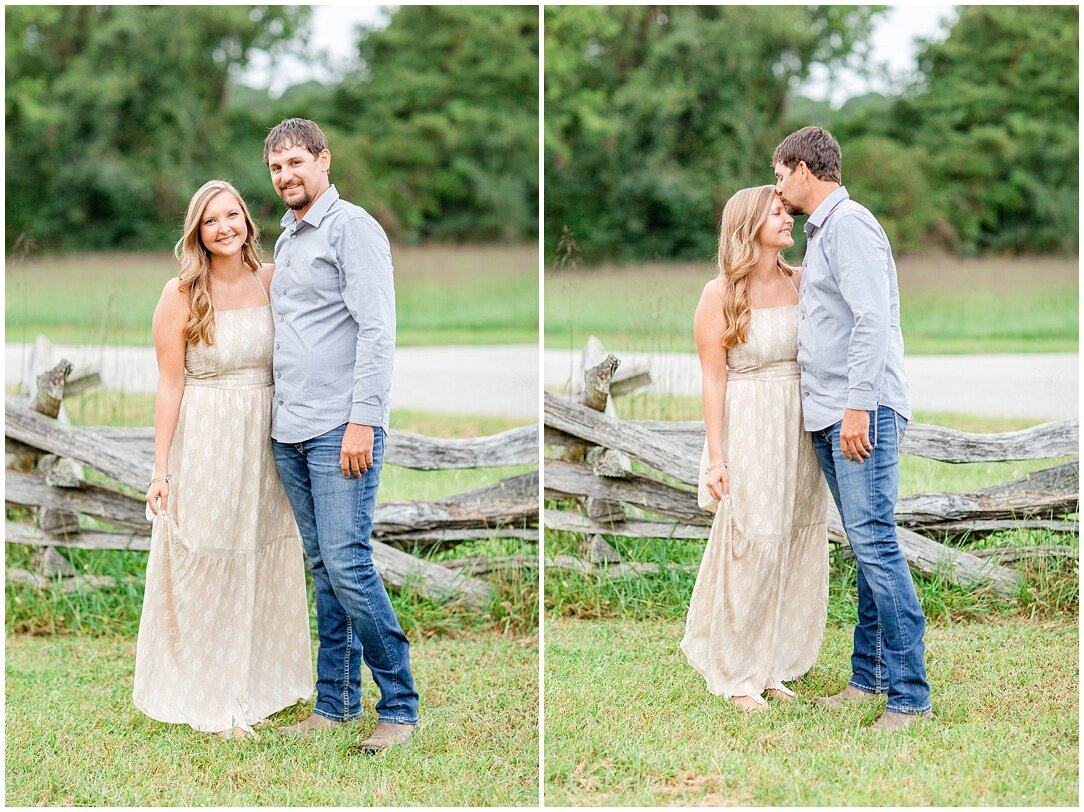 Yorktown Engagement Session - Brooke Waldroup Photogrpahy 01.jpg