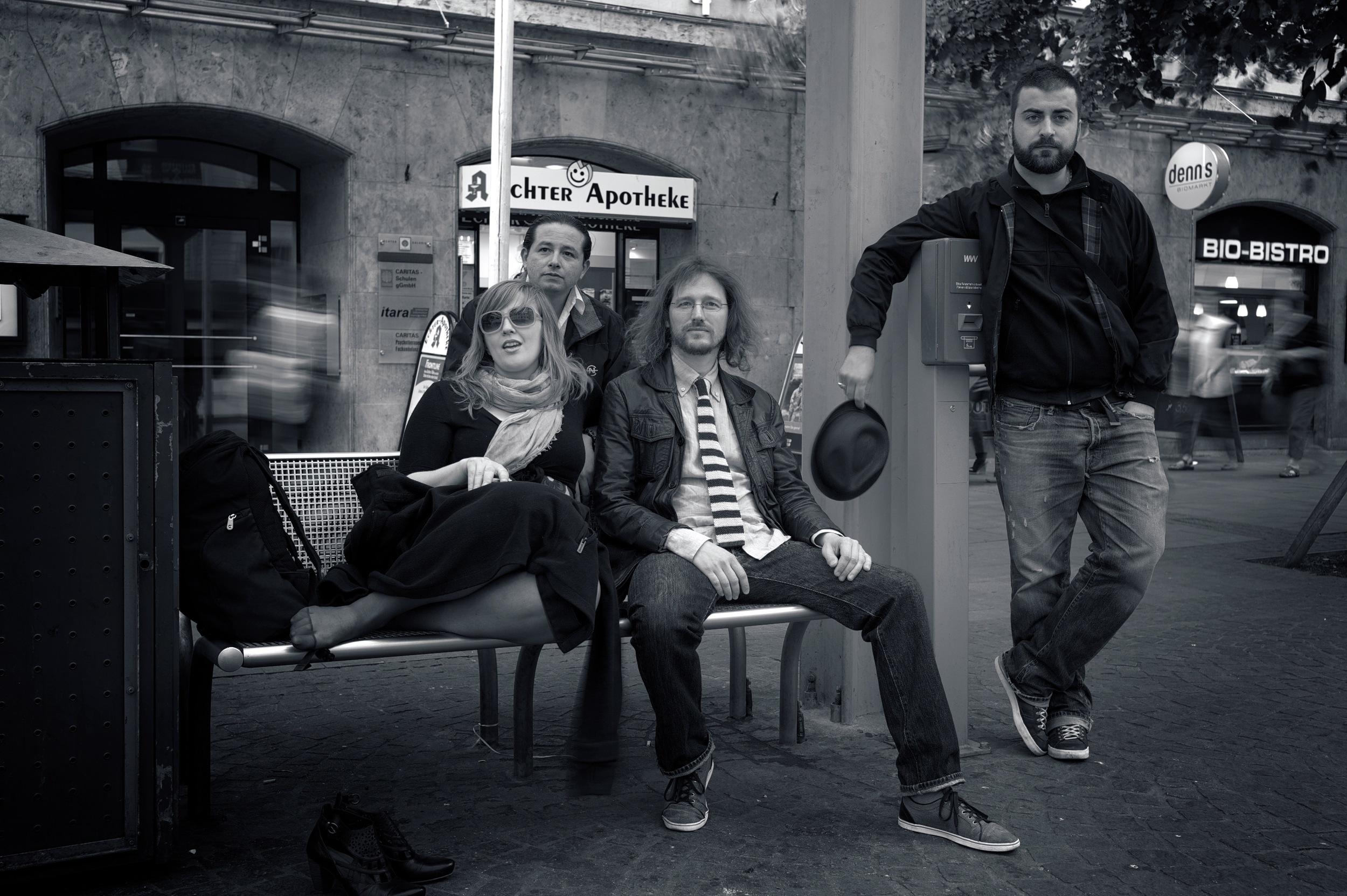 Photo by Sebastian Mützel