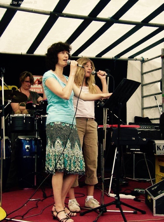 Backline Music School