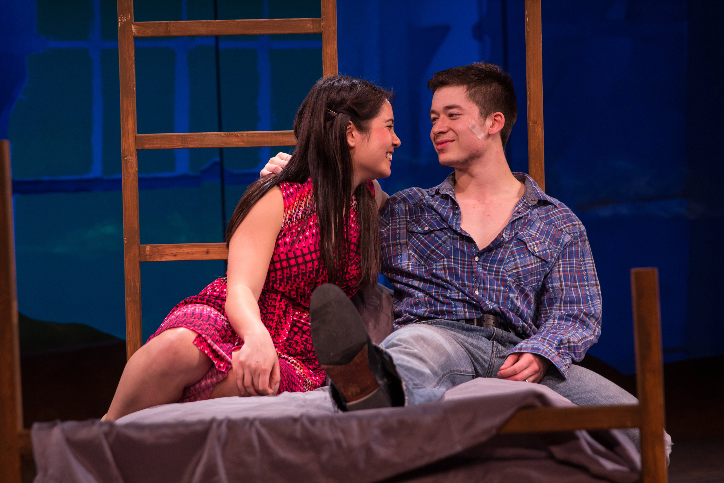 photo from VIETGONE at Company One Boston by Paul Fox
