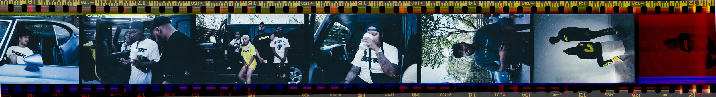 CKDO 35MM FILM BY LEXANDER BRYANT -- ORGNZD VISUALS