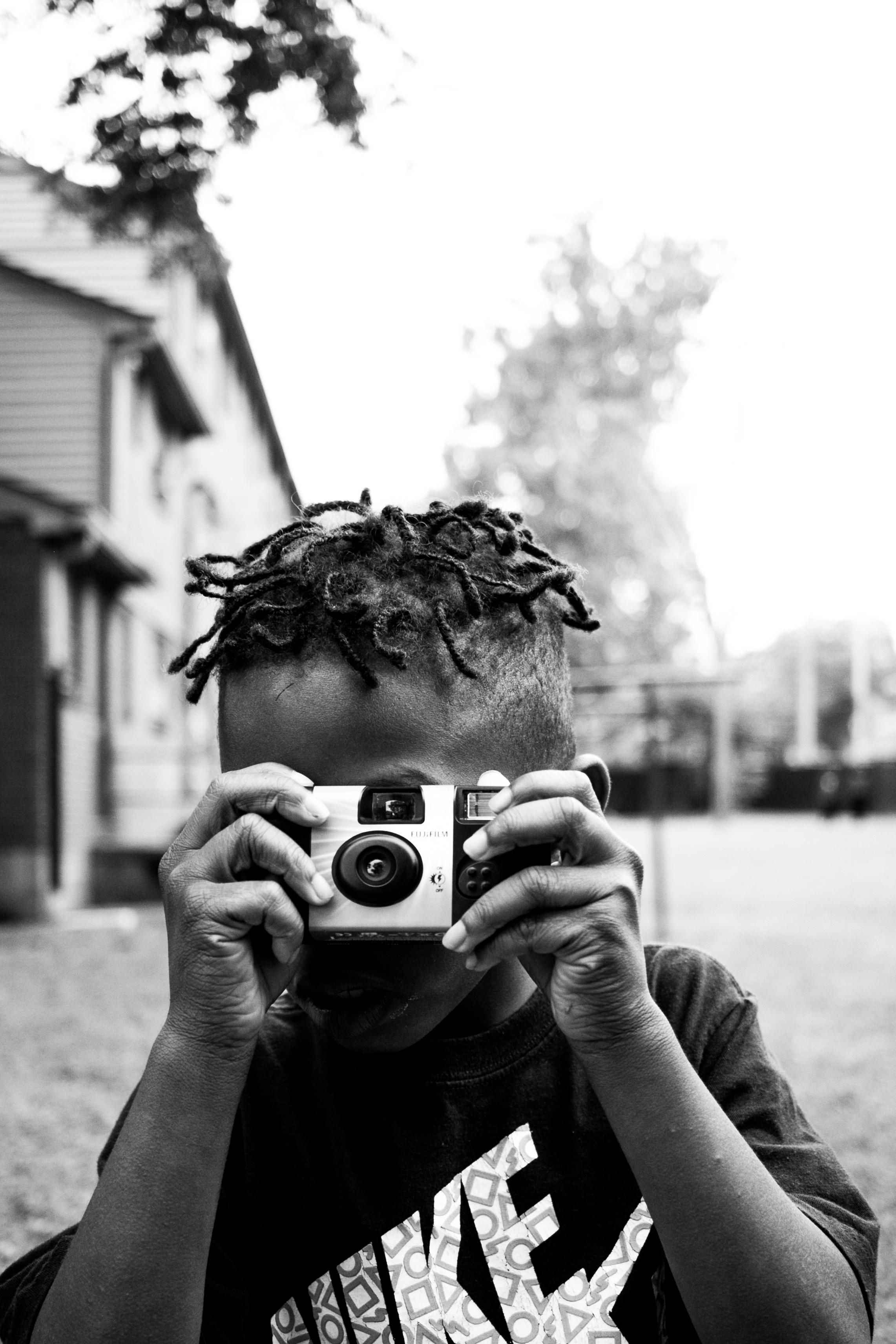 NAPIER-SUDEKUM COMMUNITY IDENTITY PROJECT / PHOTOGRAPHY BY LEXANDER BRYANT / ORGNZD VISUALS