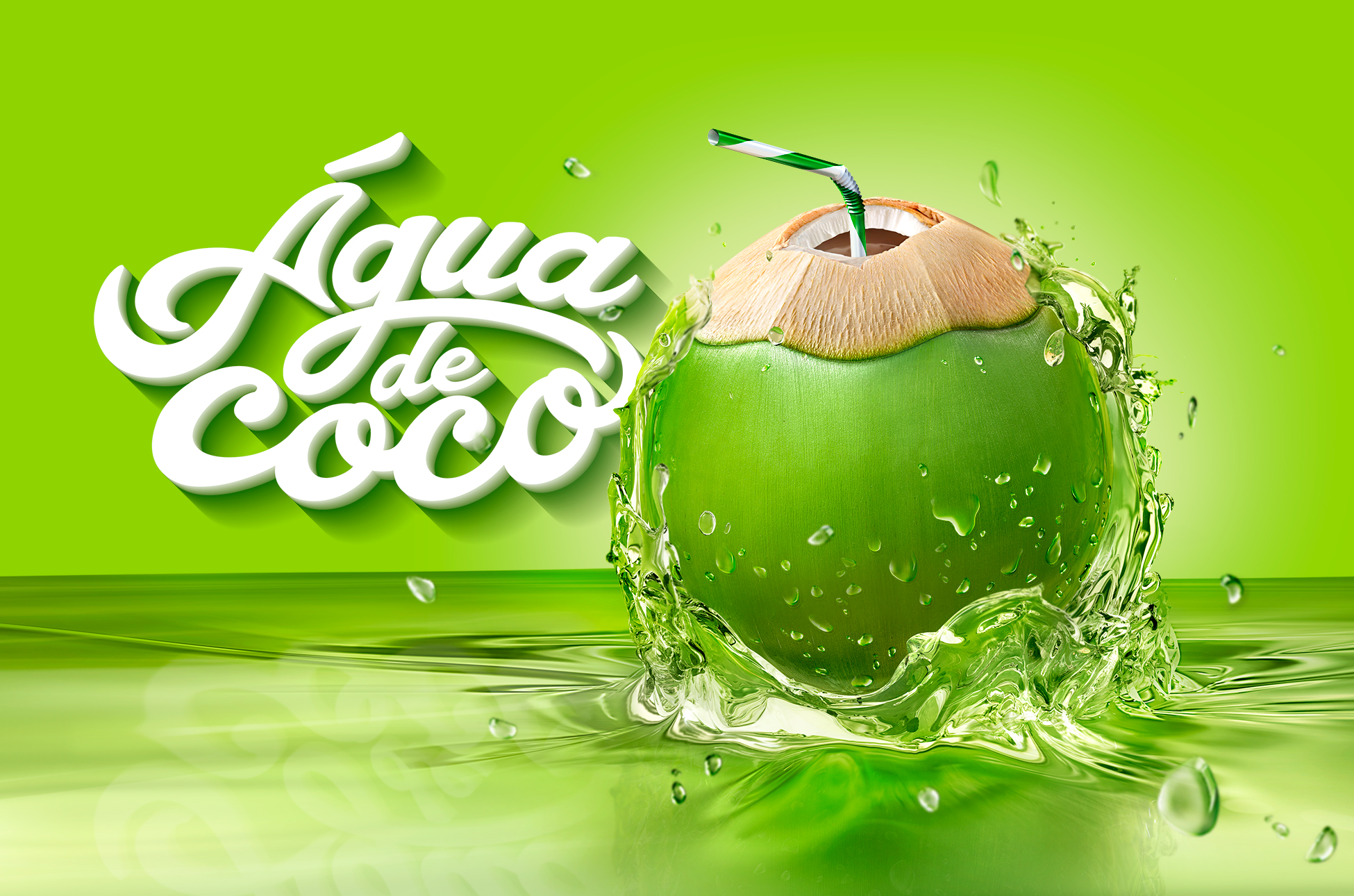 Client: Mais Coco  Agency: RG Comunicação