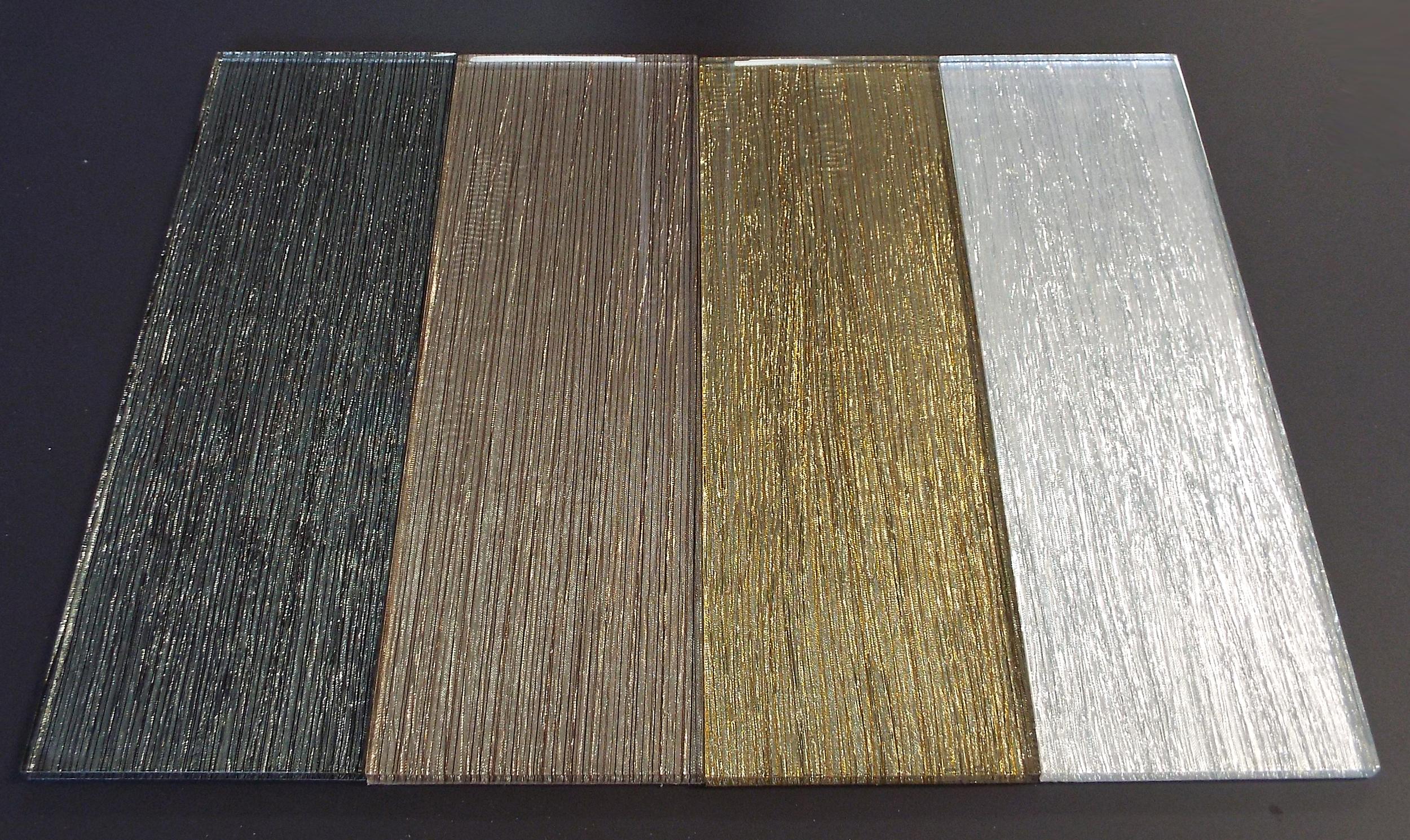 PLAIN - BLACK / BRONZE / GOLD / SILVER