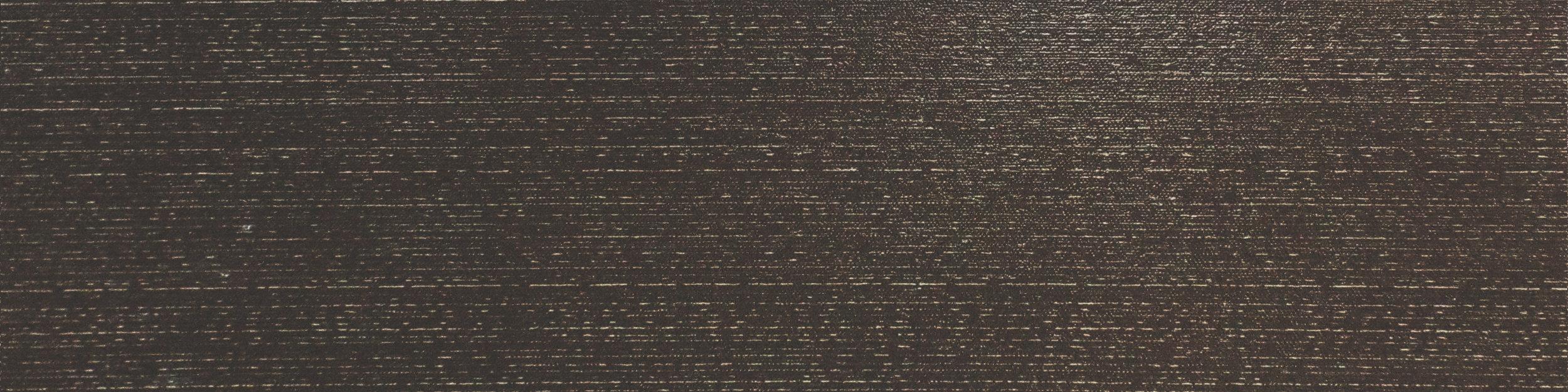 "Zodiac - Chocolate 6""x24""   15.50 SF/CTN  16 PC/CTN  48 CTN/PLT"