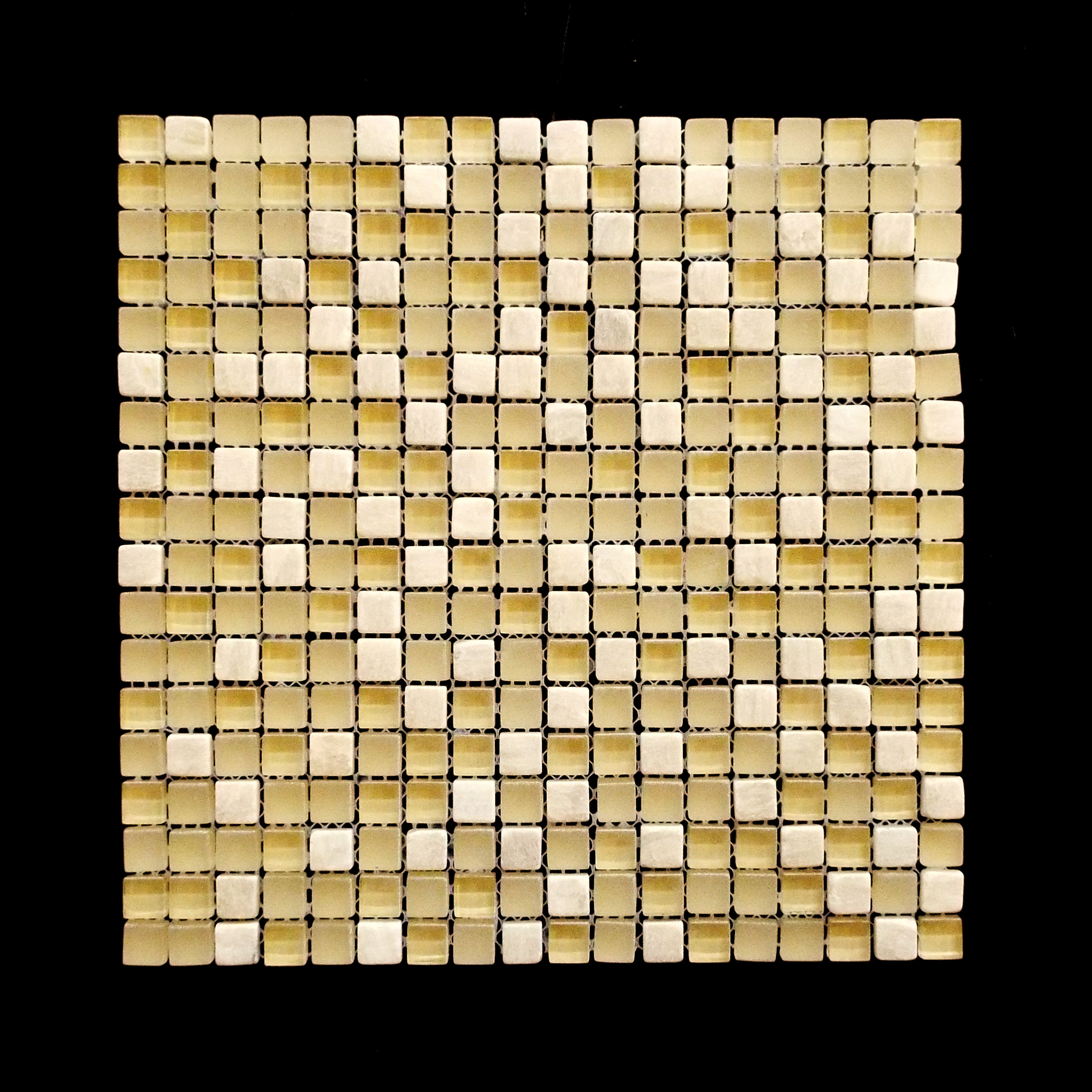"Discontinued-   MANHATTAN HONEY TUMBLED 5/8""   11 PC/CTN (10.76 SF); 72 CTN/PLT"