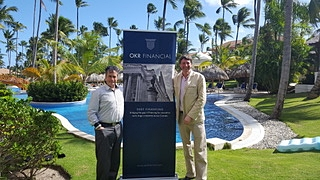 Pinnacle Wealth Sales Summit, Punta Cana, January 2017