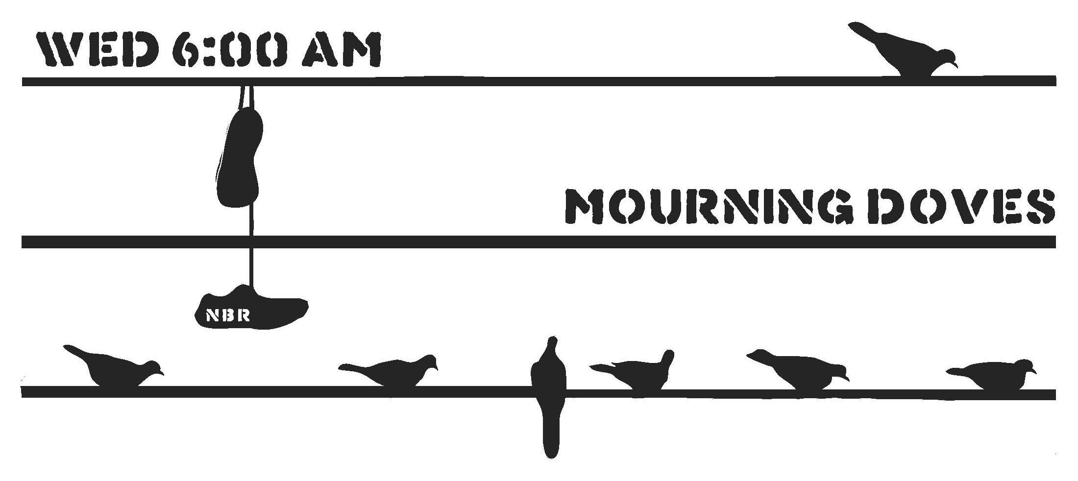 mourningdoves