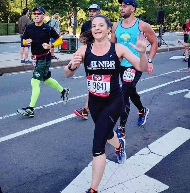 Running the Bronx 10 Mile