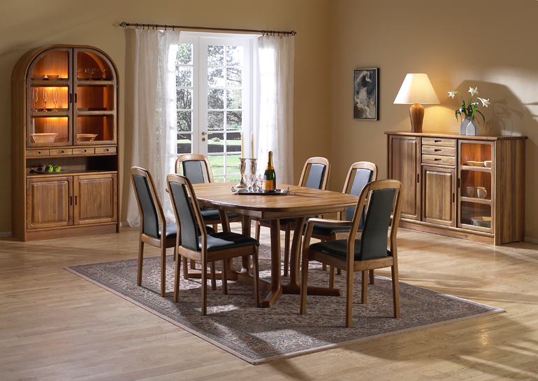 Sideboards And Hutches Contemporary, Teak Dining Room Hutch