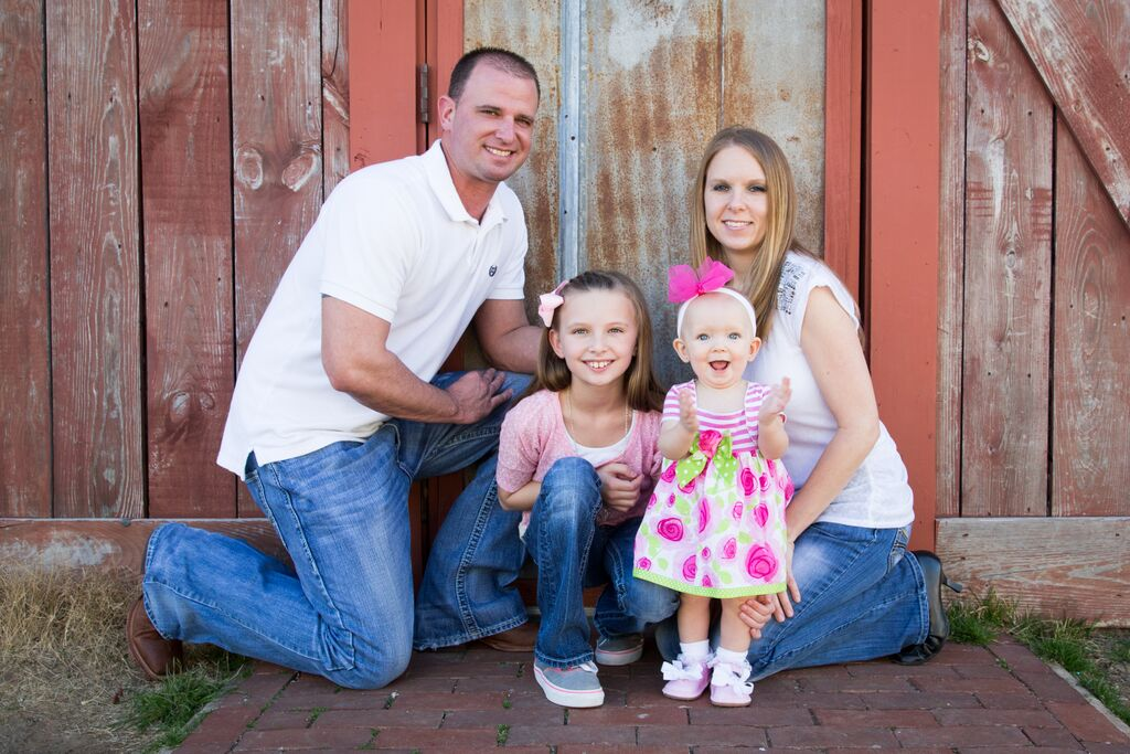 Little Elm Family Photographer