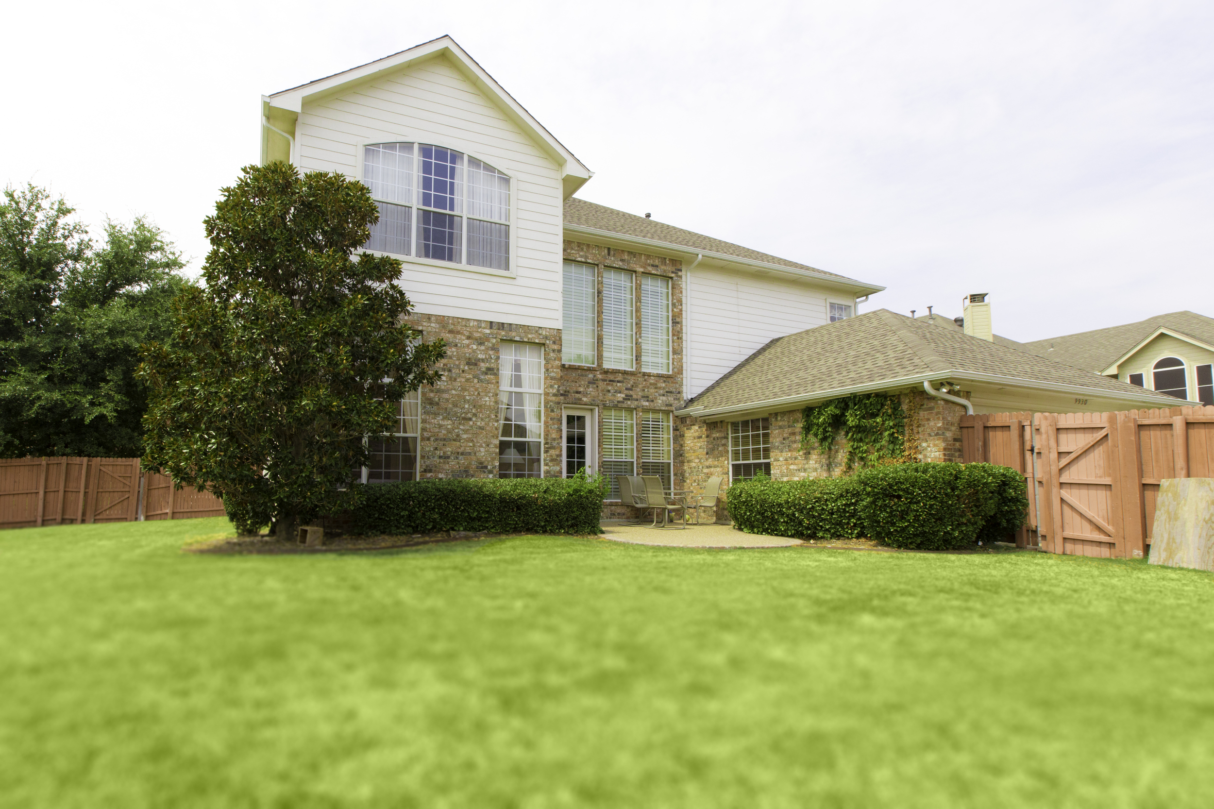 North DFW Real Estate Photographer