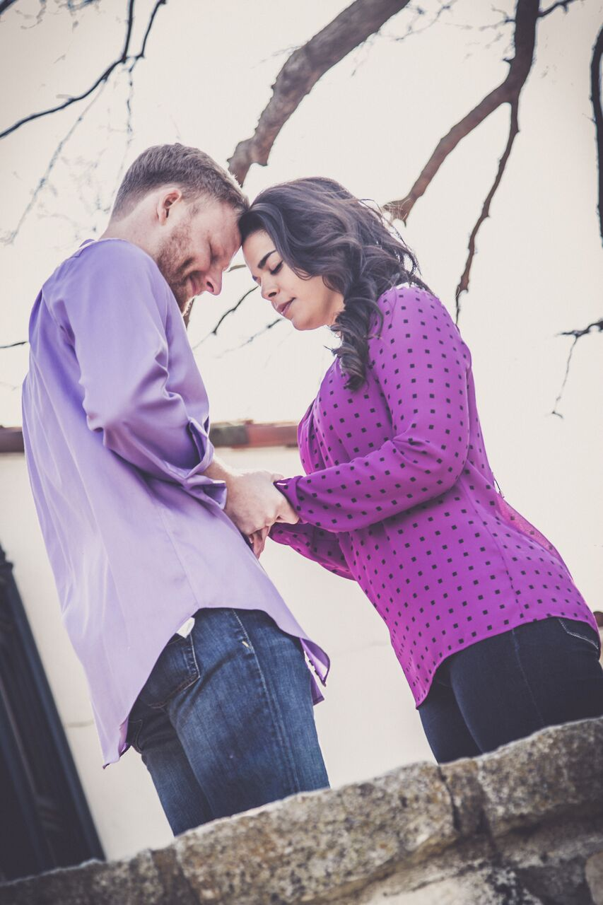 DFW Engagement Photographers