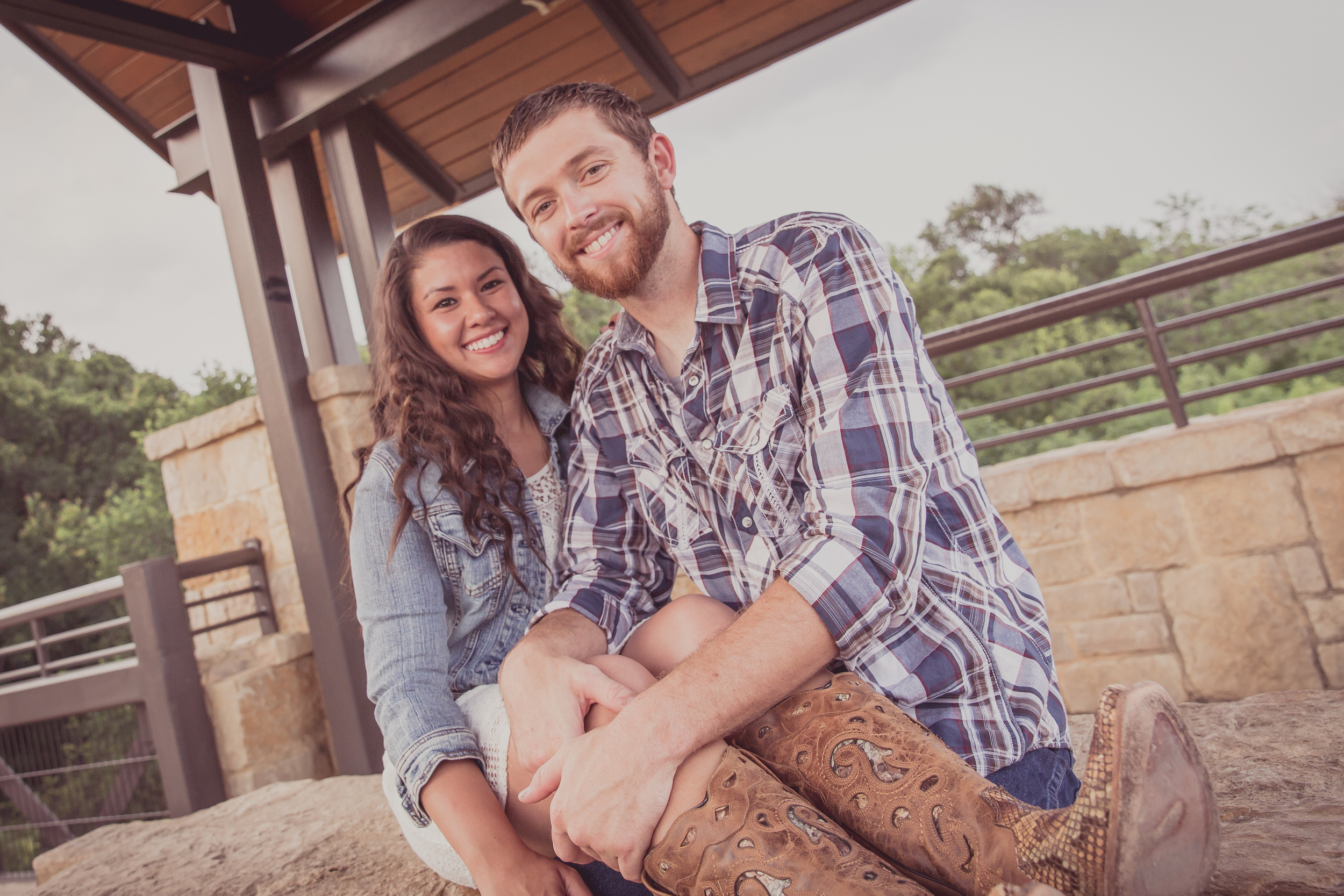 Engagement Photographers Plano