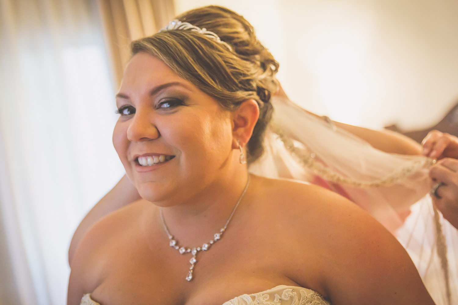 Riviera Maya Bridal Photography