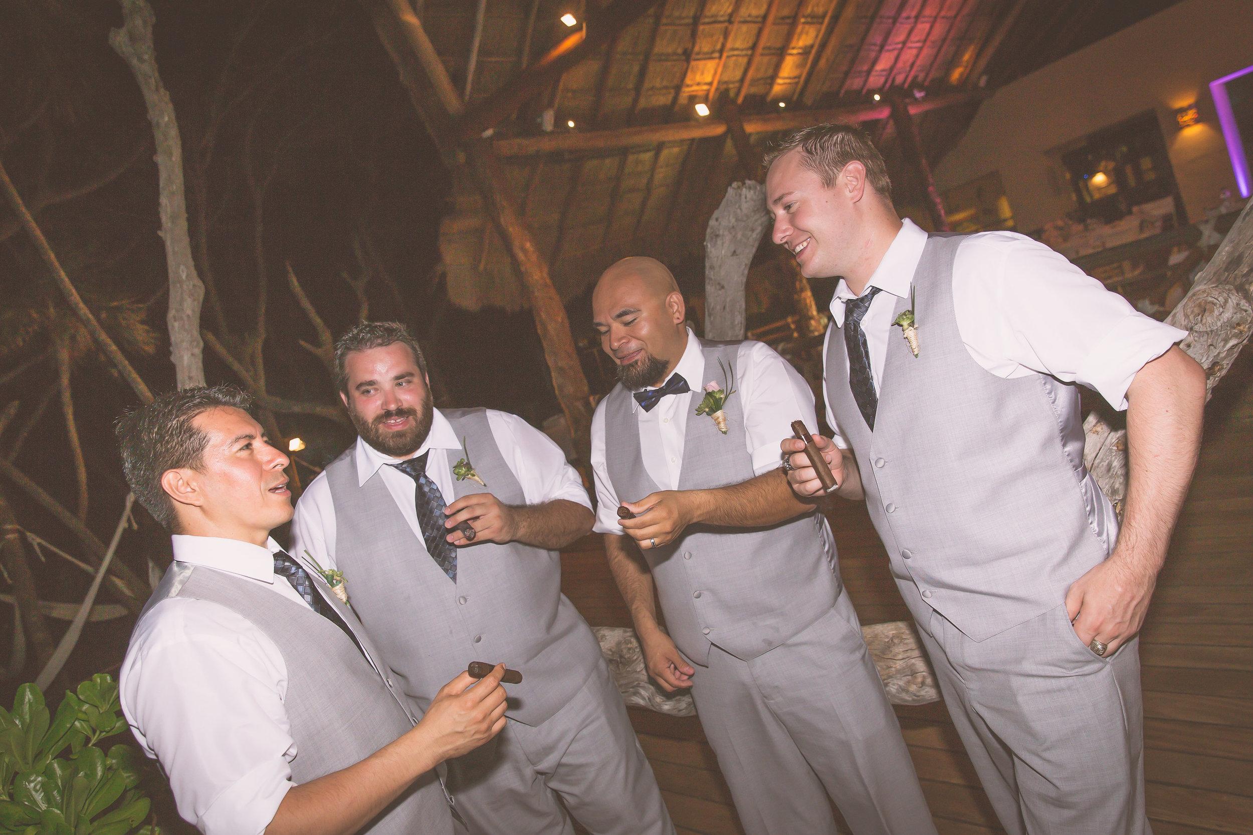 Occidental Grand Xcaret Wedding Photography.jpg