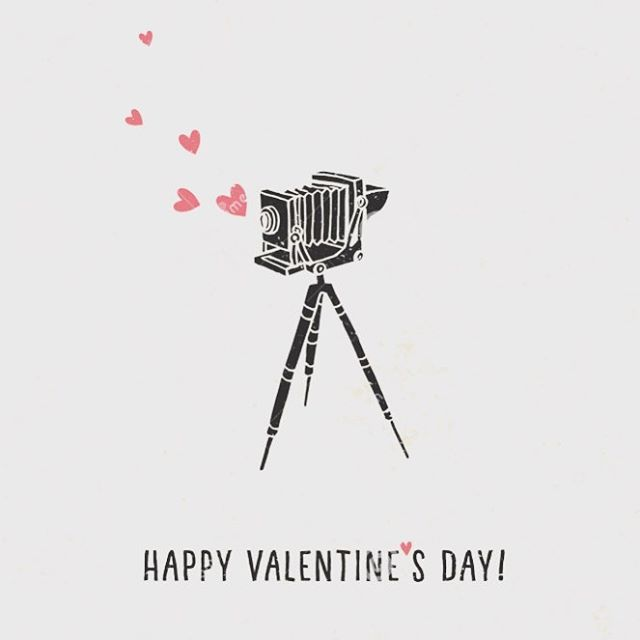 A simple Happy Valentine's Day from us to you.  #happyvalentinesday #valentinesday #camera #photographer #dfwphotographer #proofphoto