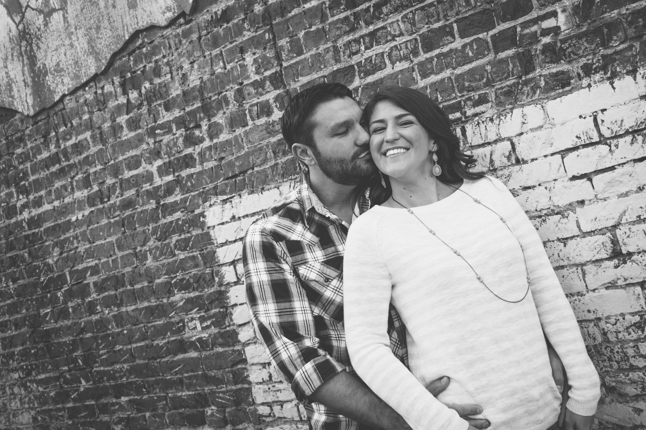 McKinney Engagement Photography